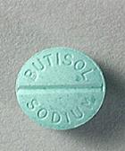barb butisol