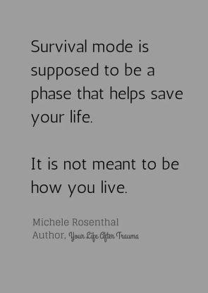 PTSD Quote