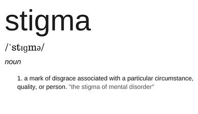 stigma definition