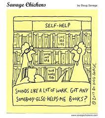 self help cickens