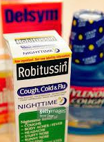 cough and cold meds