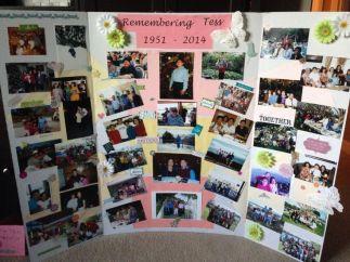 memory picture board