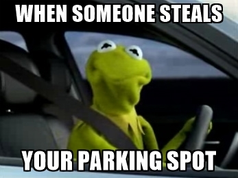 when-someone-steals-your-parking-spot